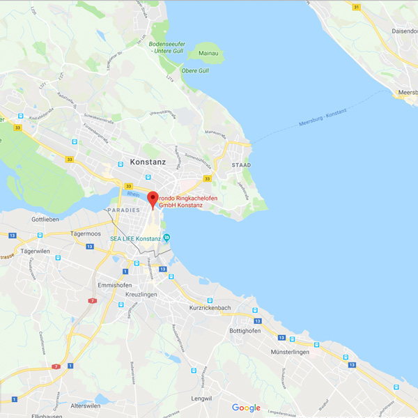 rondo Standort Konstanz